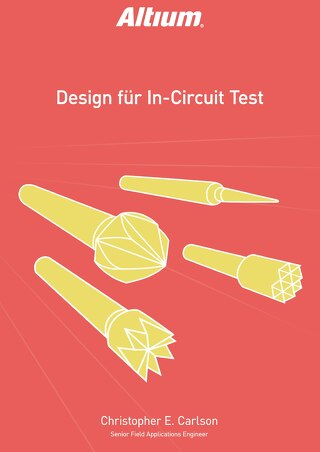 DESIGN FÜR IN-CIRCUIT TEST