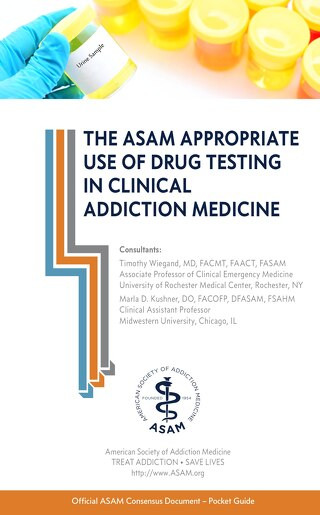 Drug Testing Pocket Guide