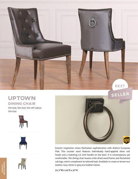 TOV Furniture Catalog - Tov Catalogue.S17.V2