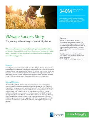Cloud Services: VMware