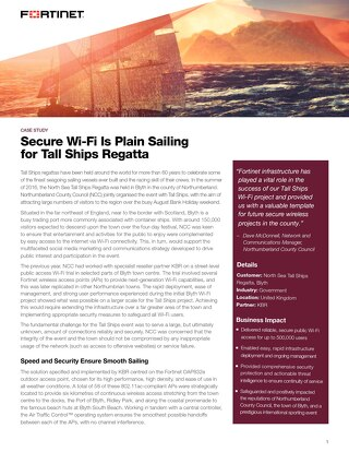 North Sea Tall Ships Regatta
