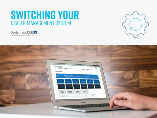 Switching Your Dealer Management System [Report]