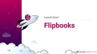 Flipbook Training Slidedeck