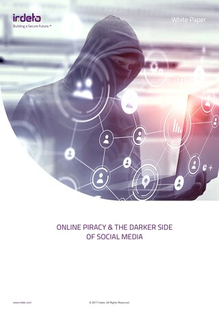 White Paper: Online piracy and social media