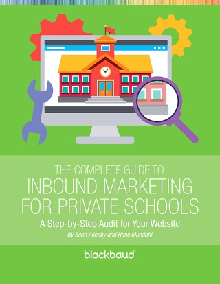 Inbound Marketing for Private Schools
