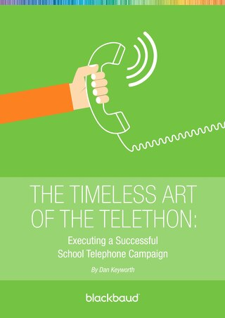 Timeless Art of the Telethon