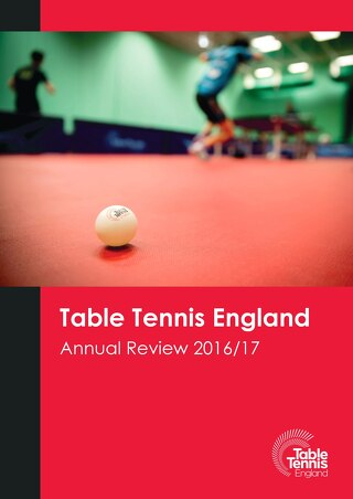 Annual Review 2016/17