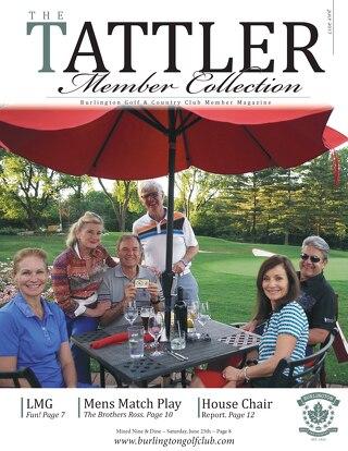 Tattler ~ JULY 2017