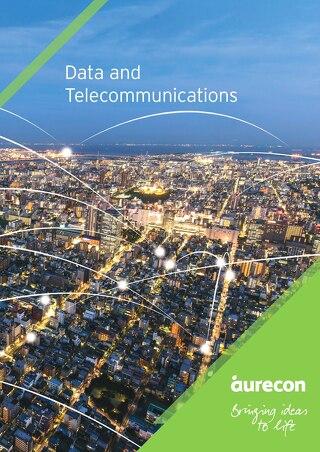 Data and Telecommunications