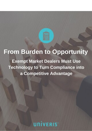 From Burden to Opportunity