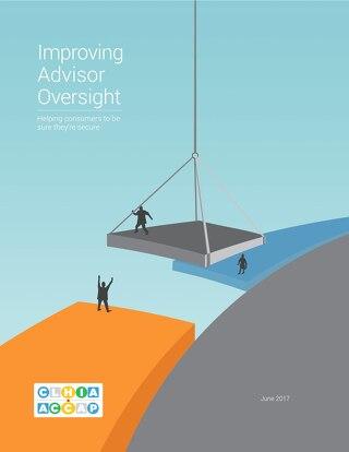 Improving Advisor Oversight