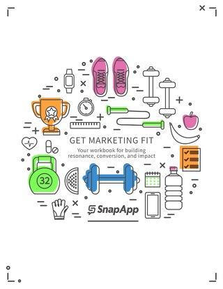 Marketing Fit Challenge: Workbook