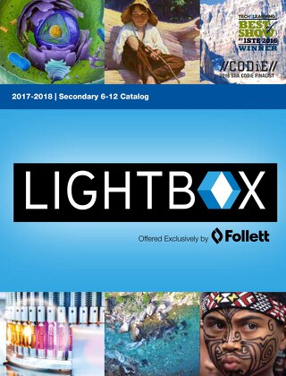 Lightbox Secondary Fall 2017