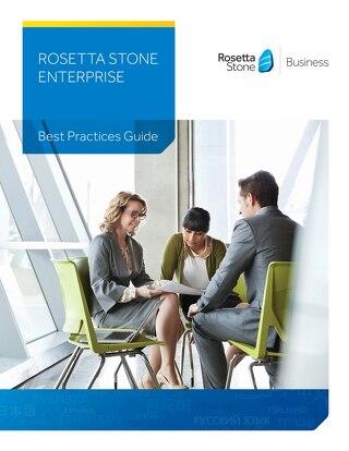 Best Practices Guide (Enterprise)