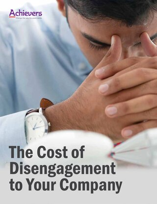 The Cost of Disengagement