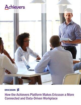 Ericsson - Customer Story