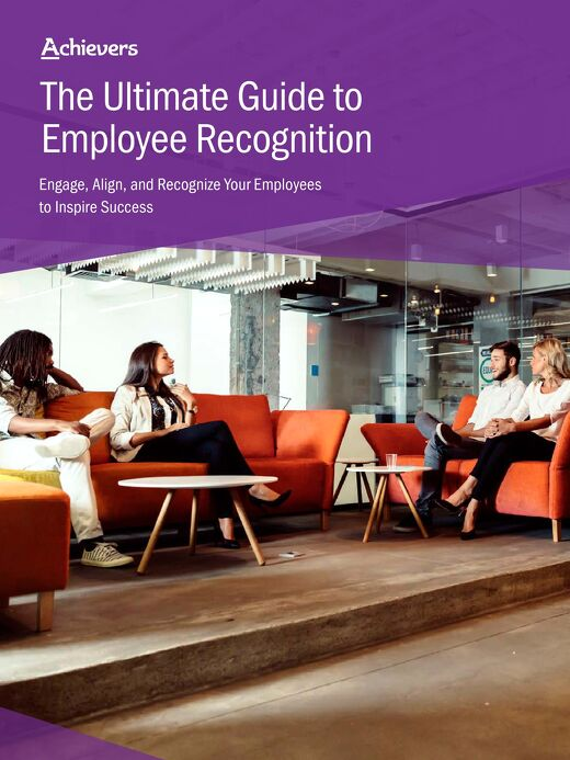 Ultimate Guide to Employee Recognition