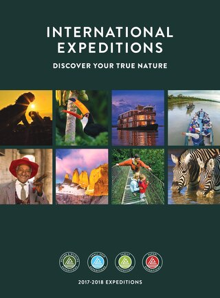 2017-2018 Expeditions