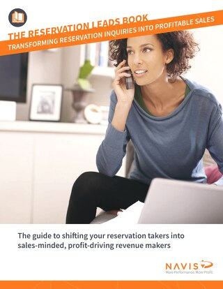 The Reservation Leads eBook