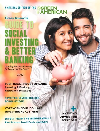 2017 Guide to Social Investing & Better Banking