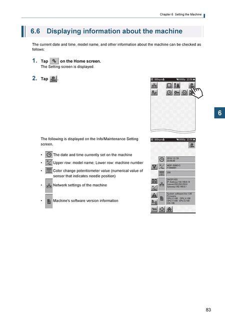 tajima owners and parts manuals sai operation manual rh docs hic us Maintenance Man Service Manuals