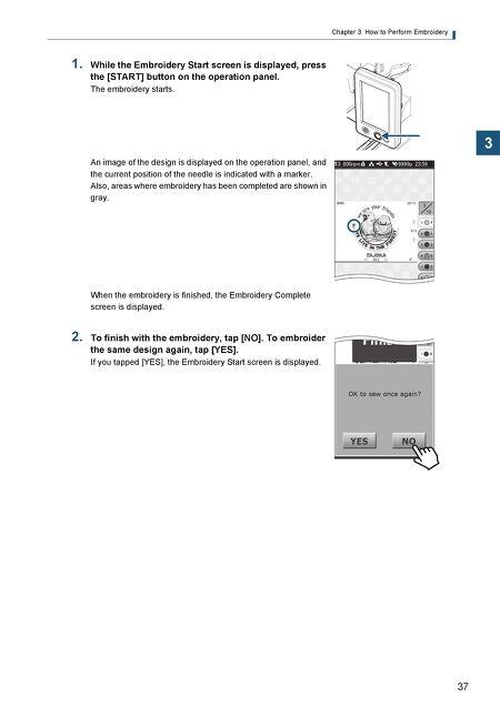 tajima owners and parts manuals sai operation manual rh docs hic us Service Manuals Wordie Manual