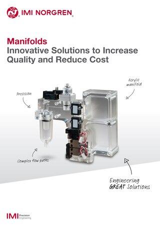 z8394BR - Manifold Brochure