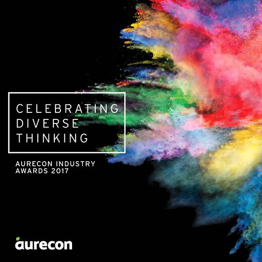 Aurecon Industry Awards 2017