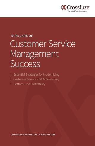 10 Pillars of CSM Success