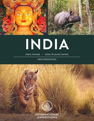 India 2017-2019