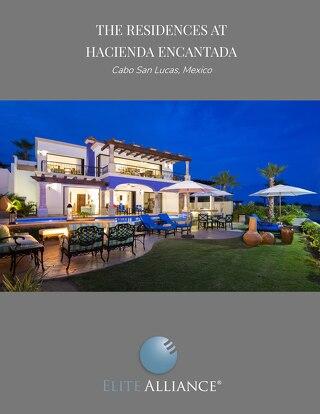 The Residences at Hacienda Encantada