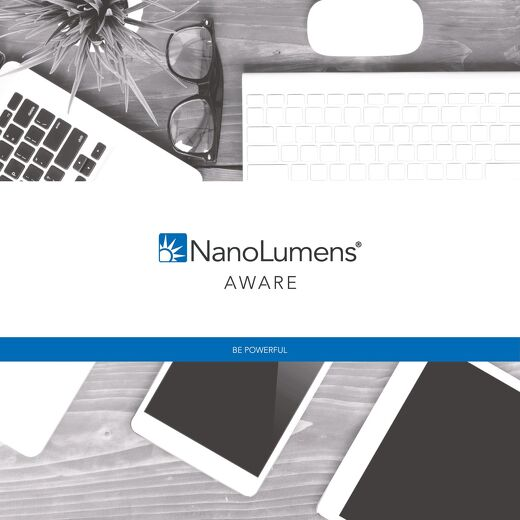 NanoLumens AWARE