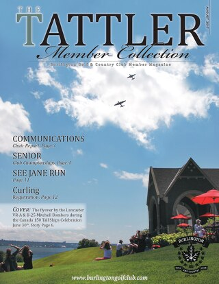 Tattler ~ AUGUST 2017