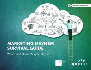 Marketing Mayhem Survival Guide