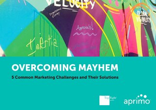 Overcoming Mayhem: 5 Common Marketing Challenges and Their Solutions