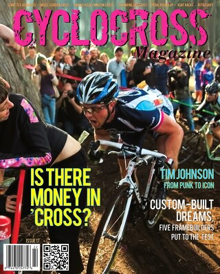 Issue 17 - Cyclocross Magazine
