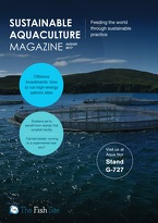 TheFishSite - Sustainable Aquaculture Magazine - August 2017