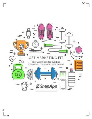 Marketing Fit Workbook