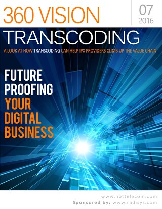 Transcoding - Future Proofing Your Digital Business