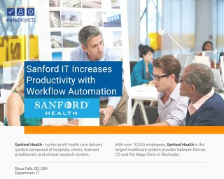 Sanford Case Study