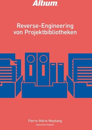 REVERSE-ENGINEERING VON PROJEKTBIBLIOTHEKEN