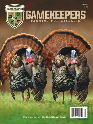 Gamekeepers Spring 2017