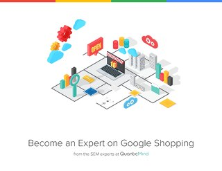 [eBook] Become an Expert on Google Shopping