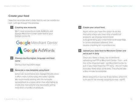 eBooks - eBook - Become an Expert on Google Shopping