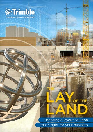 Lay of the Land: Finding the Right Layout Solution