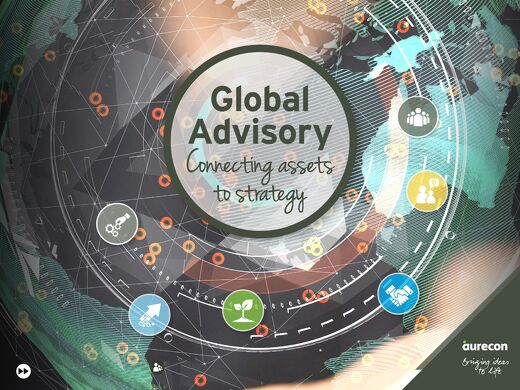 Global Advisory brochure