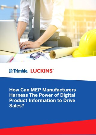 Harness The Power of Digital Product Information