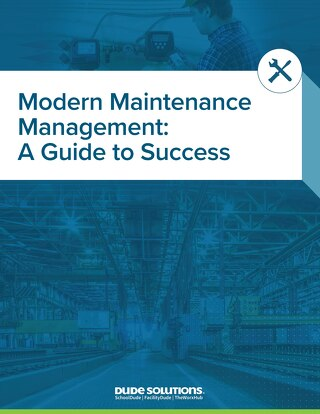 Modern Maintenance Management