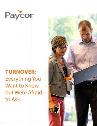 Employee Turnover Guide