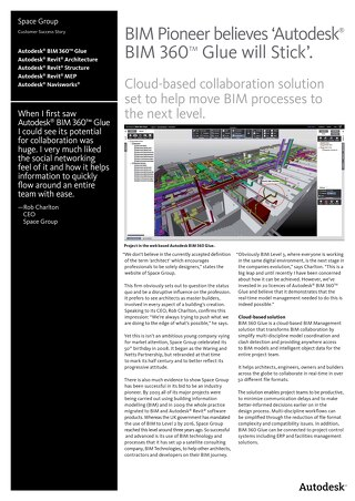 Cloud-based collaboration